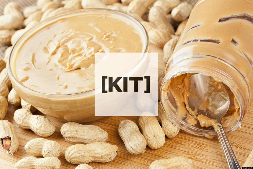 KITBOX x Wingman: 10 Ways To Up Your Flavour Game with Peanut Butter