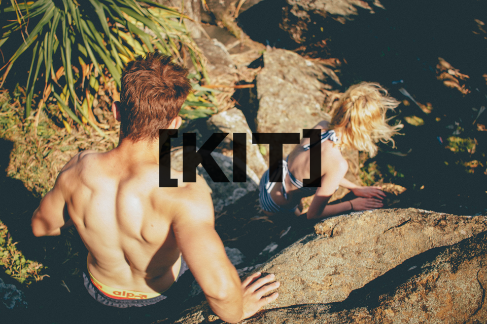KITBOX x Wingman: 20 Summer Date Ideas (Whether You've Been Together a Day or a Decade)