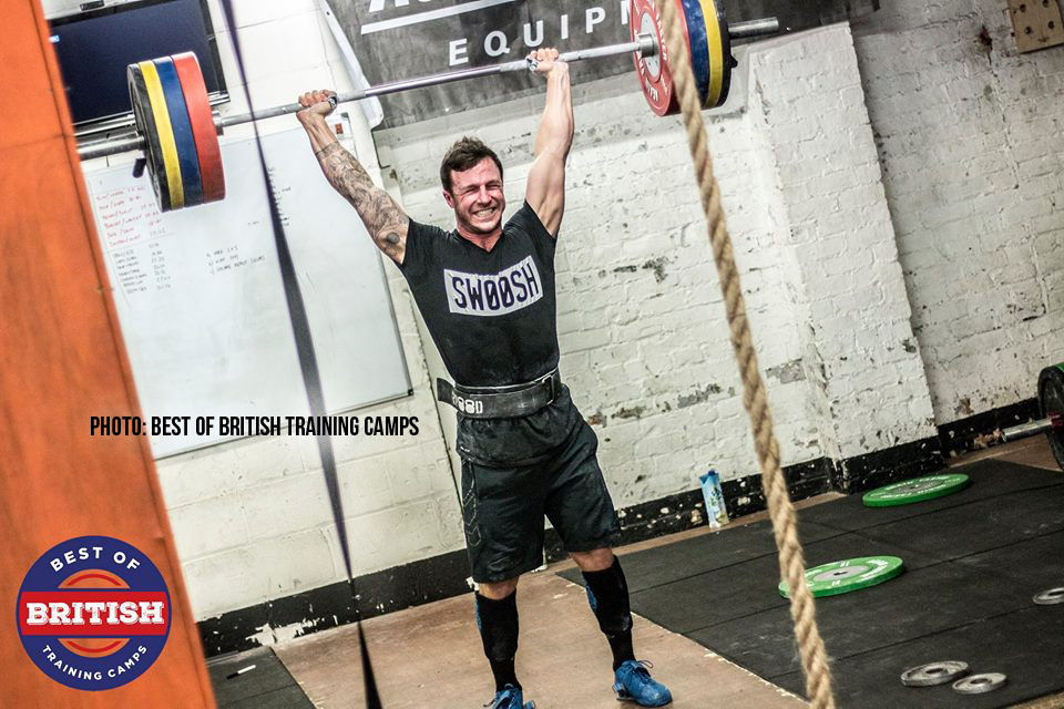 Is CrossFit Right For Me? The Basics Explained